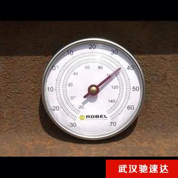 钢轨温度计