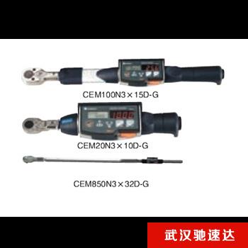 CEM3-G数字式扭力扳手