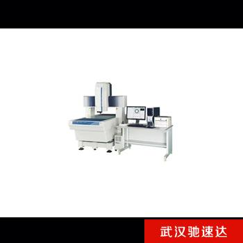 NOSTOP CNC影像测量系统