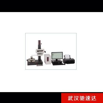 高精度,高可操作性,高效率的轮廓形状测量仪