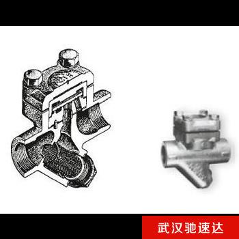 DV1热静力平衡式蒸汽疏水阀