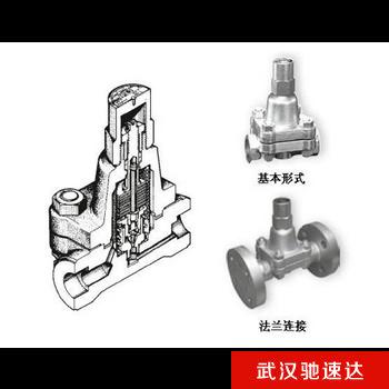 TB51调温型蒸汽疏水阀