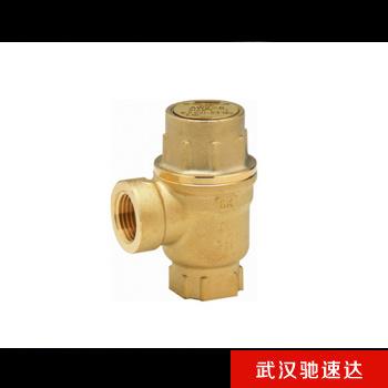 AW2型宫协排空阀适于蒸汽管道/各种设备装置