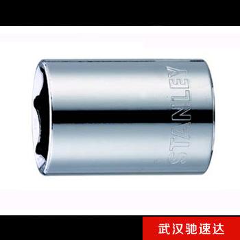 12.5MM系列公制6角标准套筒
