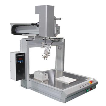 自动焊锡机