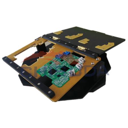 PCB手工焊接工装
