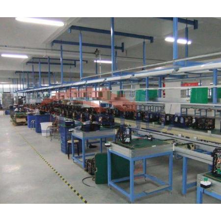 压装生产线设备
