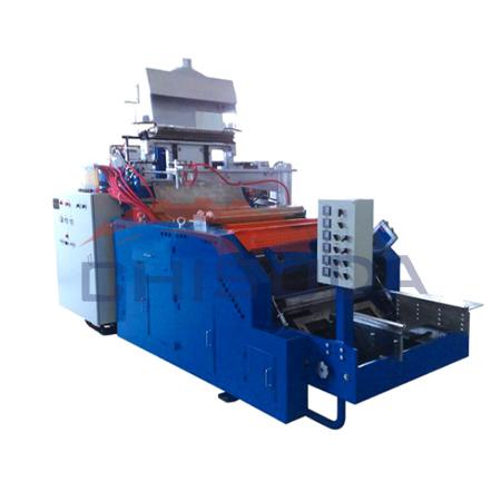 工业铸板机